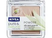 poudre pure naturelle Nivea...