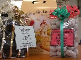 Bonbons et confiseries de France l Iles de France