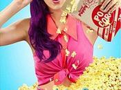 Critique Ciné Katy Perry Part partie Perry...