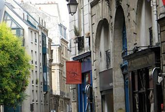 Population Gay À Paris
