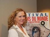 ULLMANN assiste Festival films monde Montréal