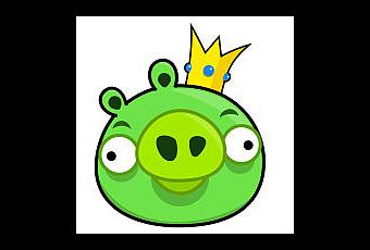 Angry birds ses cr ateurs rovio d voilent les solutions - Cochon angry bird ...