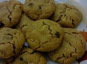 Cookies sans farine