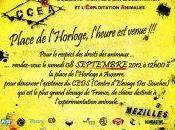 septembre manifestation Auxerre contre l'expérimentation animale