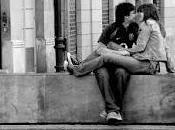 Quelques Couples Dans Écrans Cathodiques