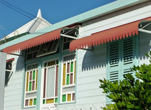 Architecture coloniale en nouvelle cal donie volet 2 for Constructeur de maison individuelle nouvelle caledonie
