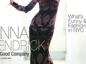 Anna Kendrick Manhattan Magazine