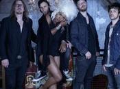 nouvel album LAFAYETTE Suzie White Pills prévu pour 8/10/2012