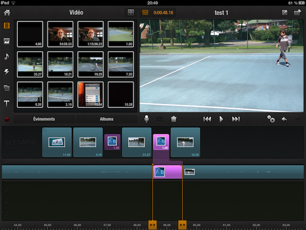 Pinnacle Studio Une Application De Montage Vid 233 O Gratuite