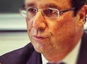 Hollande sonne récré