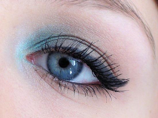1 - Colori Maquillage