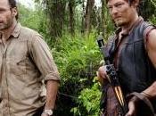 """Walking Dead saison personnages """"point rupture"""""""