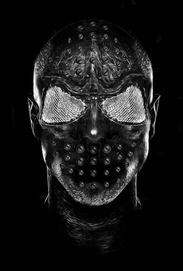 L'art digital par Nicolas Obery. | À Voir