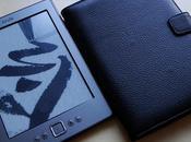 Norêve housse pour Kindle gagner