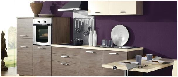 Du low cost de haute qualit avec les cuisines aviva Cuisine avec electromenager inclus