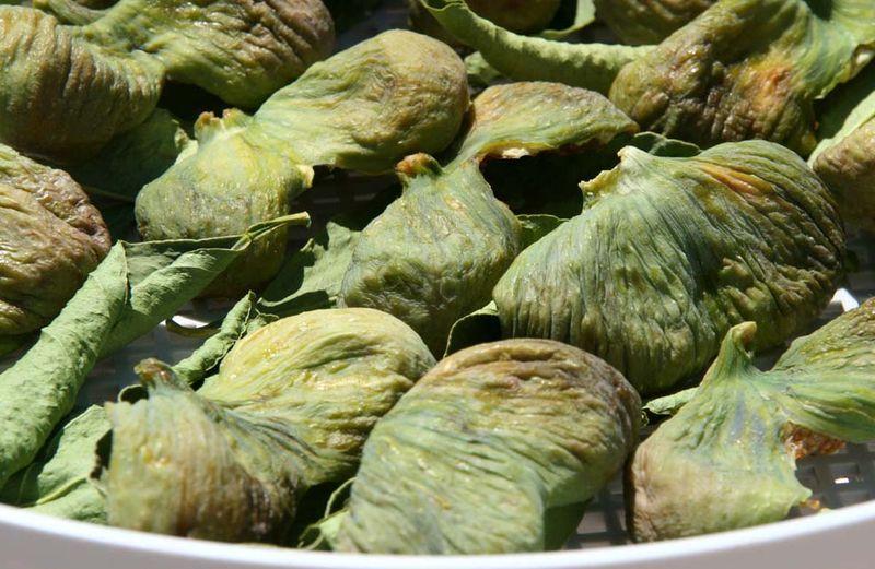 Comment faire des figues s ch es aromatis es figolime figolimao paperblog - Comment avoir des citrons sur un citronnier ...