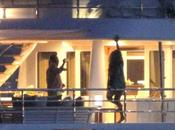 Beyoncé, Jay-Z leur fille Blue sont dans France