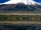 mont Fuji repartait éruption