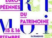Comment profiter Journées Européennes Patrimoine Paris