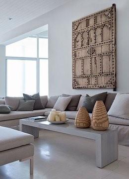 tout savoir sur la d coration ethnique chic paperblog. Black Bedroom Furniture Sets. Home Design Ideas