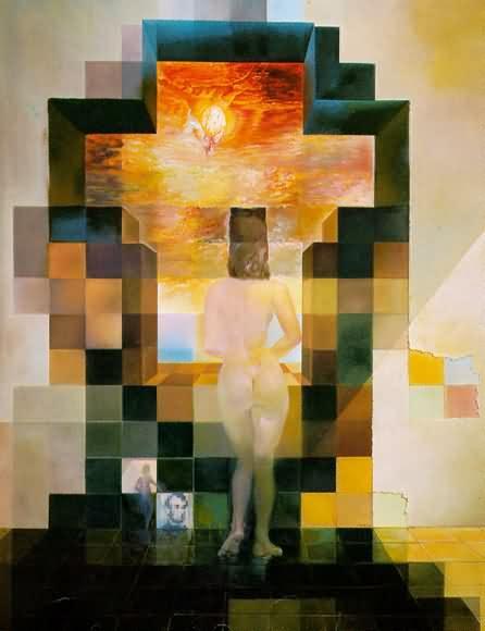 Le Pixel Art (2/2) sort du numérique
