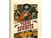 Lewis Trondheim Matthieu Bonhomme Texas cowboys