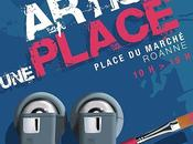 expo ARTISTE, PLACE