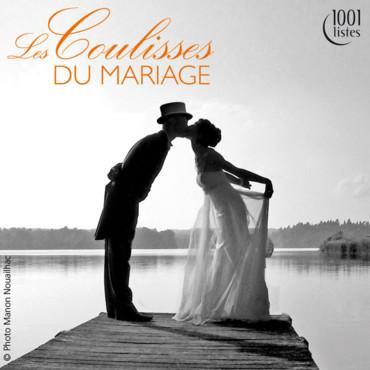 coulisse du mariage rouen - 1001 Listes Mariage