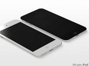 iPod touch Nouveau concept baladeur