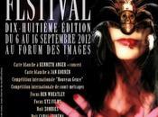 L'Étrange Festival 2012, Jour [12/09/12]