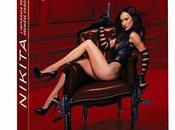 Test DVD: Nikita Intégrale Saison