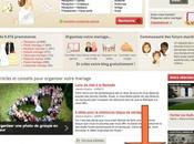 Sélectionné Mariages.net