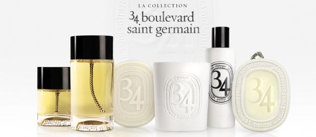 34 boulevard saint germain paperblog. Black Bedroom Furniture Sets. Home Design Ideas