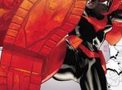 Batwoman preview