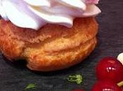 Addresses Popelini, pâtisserie spécialisée dans choux crème Debelleyme Paris
