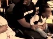 Youssoupha rend hommage père, Tabu Rochereau (video)