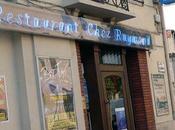 """""""Chez Raymond"""", cantine quartier très populaire!"""