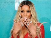 Ciara annonce qu'un prochain clip sera diffusé dans quelques jours