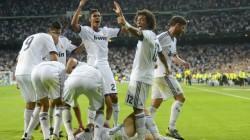 Vidéos buts Real Madrid 3 – 2 Manchester City (Dzeko, Marcelo, Benzema, Ronaldo)