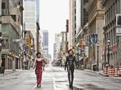 "Resident Evil: Retribution"" tête box-office nord-américain"