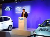 2012 Sync Microsoft dans voitures Ford, divertissement multimédia contrôlé voix débarque France