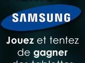 [concours] FilmoTV vous offre possibilité gagner tablettes Samsung Galaxy