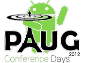 octobre: PAUG Conf Days hackathon Google Paris