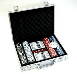 malette aluminium poker pro 200 jetons 24 90 euros lire. Black Bedroom Furniture Sets. Home Design Ideas