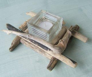 Le bois flott la tendance d co du moment d couvrir for Deco bois flotte nature