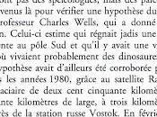 Second Extrait roman Troisième Humanité Bernard Werber