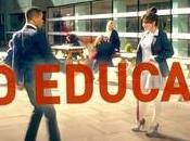 (UK) Education, saison comédie scolaire drôle rafraîchissante