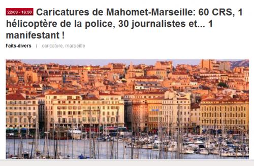 Marseille la foire fouille paperblog - Chambre regionale des comptes marseille ...