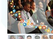 Social Media Impact 2012 #smi2012