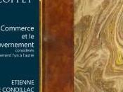 Condillac, commerce gouvernement (1776)